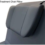 Treatment Chair Comfort Pillows