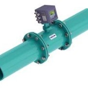 McCrometer Flanged Flow Meter | Ultra Mag