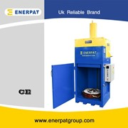 Oil Drum Press Machine - Oil Drum Crusher DC-30
