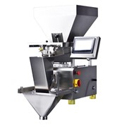 OPTIMA OP-P1H30 Single Head Linear Weigher Weigh Hopper Capacity 3.0 L
