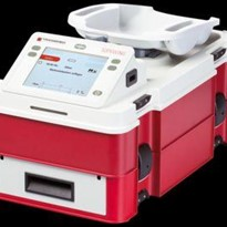 Blood Mixing and Weighing Device | TOPSWING PRO II