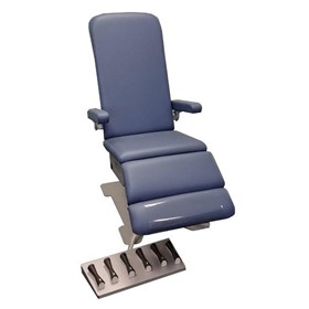 Podiatry Chair with Memory | P400