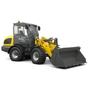 Articulated Wheel Loaders | WL52
