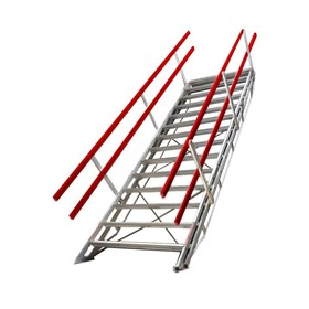 Access Ladder | 1200mm AdjustaStairs® SafeSmart Access