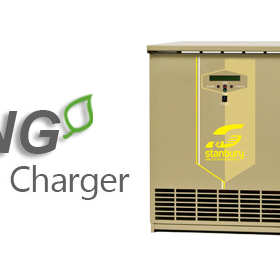 Battery Chargers | Stanbury NG Charger