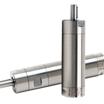 Stainless Steel Pneumatic Air Motor | LZB Series