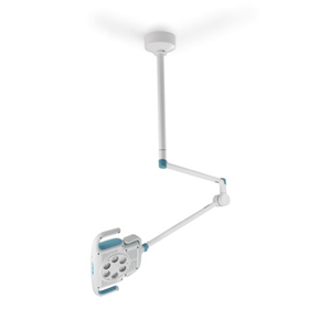 Procedure Light with Ceiling Mount | GS 900 | Welch Allyn
