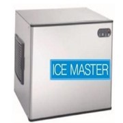 Icemaster MQ Series Square Cube | Ice Maker