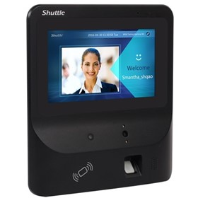 Shuttle BR06 Biometric Access Control System