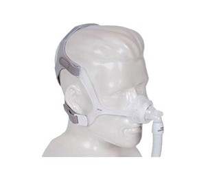 Philips Silicone Wisp Mask