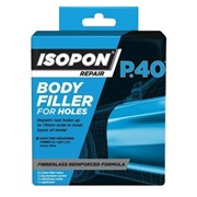 U-POL Body Filler | P40