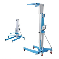 Aerial Winch Lifter 350KG Capacity