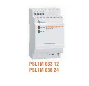 Modular Switching Power Supplies AC to DC | PSL Series