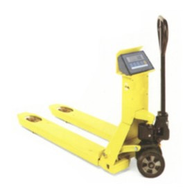 Scale Pallet Trucks, High Lift Pallet Truck & Skid Lifters