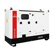 Diesel Powered Generator | DPS220
