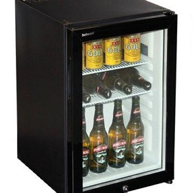 Silent 40Litre Dellware Motel Mini Bar Fridge