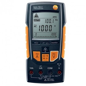 Digital Multimeter | 760-3