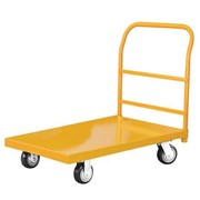 0403 Heavy Duty Platform Trolley