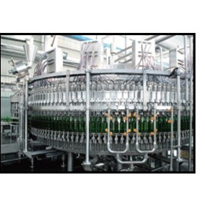 P-type Electronic Isobaric Bottle Filler​