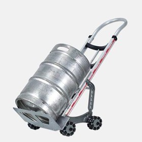 Keg and Cellar Rotatruck | Trolley | Hand Truck | Handtruck