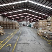How to get the most from your cold storage warehouse