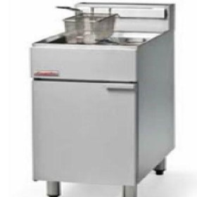 Fastfri 400mm Gas Fryer FF18