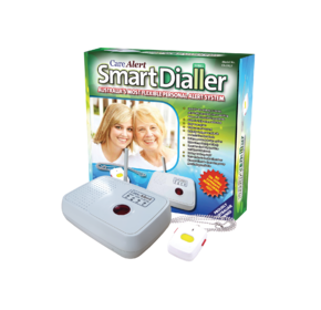 CareAlert Smart Dialler | Patient Monitoring System
