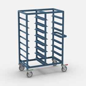 Meal Trolley | Double Bay 14 x Tray