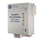 Kelman MULTITRANS – Multi Tank Gas Analyser