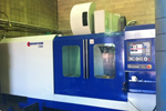 2011 Quantum Machining Centre | 2000mm X Travel