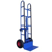 Custom Trolleys | Heavy Duty Hand Truck Trolleys | CT600LB