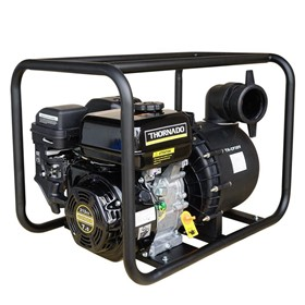 Thornado Petrol 2 Inch 7HP Chemical Transfer Poly Pump | Viton Seals