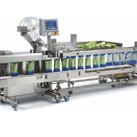 SidePouch Bagging Machine | FAS SPrint Revolution™