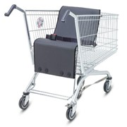 Ben's Cart | Shopping Basket Trolley