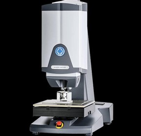 Hylec Controls' Wilson® VH3100 Automatic Vickers & Knoop Hardness Test