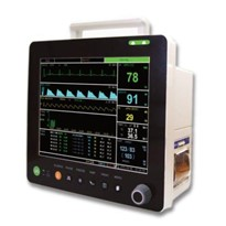 Veterinary Patient Monitor -PM6000VCMP