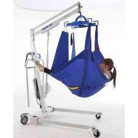 Bariatric Patient Lifter Boomer Sling