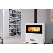Pellet Wood Heaters |  Lugano