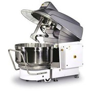 Bongard Spiral Dough Mixer - Removable Bowl