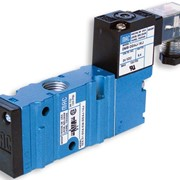 Pneumatic Valves | MAC