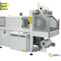 SMIPACK Semi Automatic Bundle Shrink Wrapper | BP600