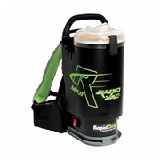 Rapid Vac MKII Backpack Vacuum Cleaner