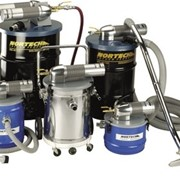 Nortech Air Operated Vacuum Cleaners