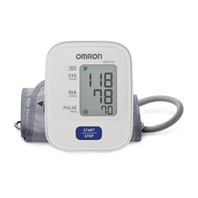 Automatic Blood Pressure Monitor | HEM-7120