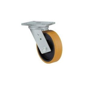 Super Heavy Duty Castor TE51 UIB S | Castors & Trolley Wheels