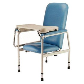 JB High Back Chair with Tray