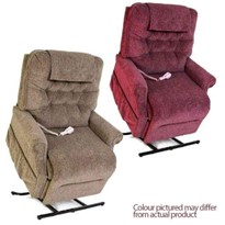 Pride Heavy Duty Lift Chairs