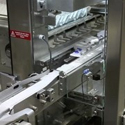 ADDE | 4010 BFS Ampoule Production Line Finishing  (Custom Design)