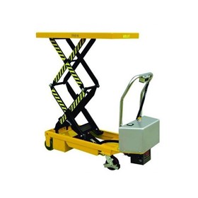 Electric Hydraulic Scissor Lifts