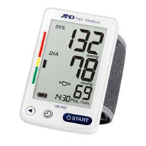 Blood Pressure Monitor | UB-542